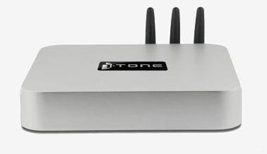 Контроллер i-TONE