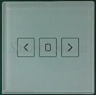 i-Tone Диммируемый сенсорный выключатель однолинейный