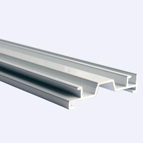 Профиль монтажный для рулонных штор системы 45мм от Louvolite