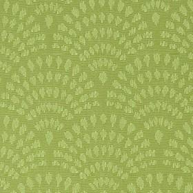 Салатовая ткань для рулонной шторы АЖУР