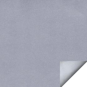 Ткань для рулонных штор АЛЬФА серая