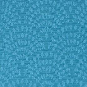 Бирюза ткань для рулонной шторы АЖУР