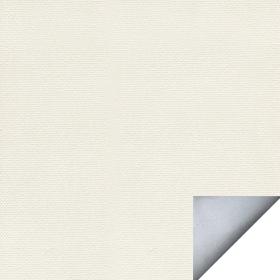 Ткань для рулонных штор АЛЬФА светло-бежевая