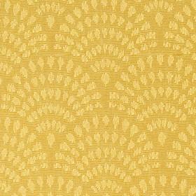 Желтая ткань для рулонной шторы АЖУР