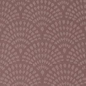 Светло-коричневая ткань для рулонной шторы АЖУР