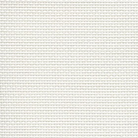 Ткань для рулонных штор Скрин белая