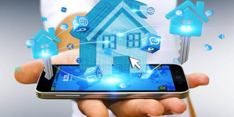 Smarthome-phone