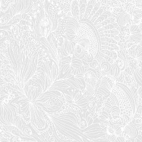 Авенсис белый, 240, полупрозрачный