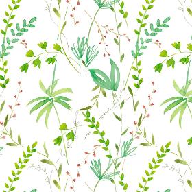 Джунгли белый 240 см