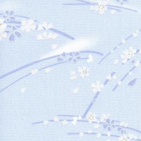 Сакура голубой 200 см