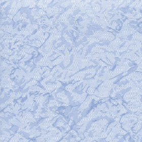 Шёлк морозно-голубой 200 см