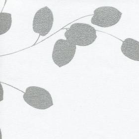 Аллея белый ткань для рулонных штор