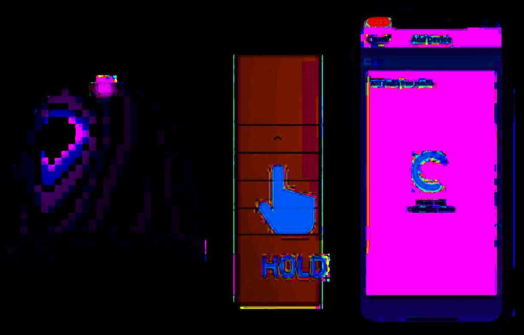 Connector, Пульт управления шторами и смартфон. Настройка и привязка.