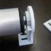 Механизм рулонной шторы Standard с радиоуправлением